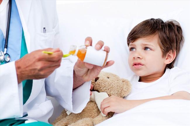 Лечение пиелонефрита у ребенка в больнице