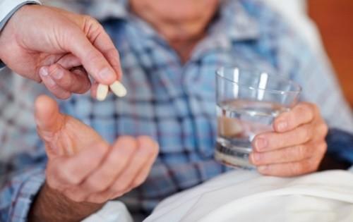 Цистит у мужчин: причины, симптомы и лечение