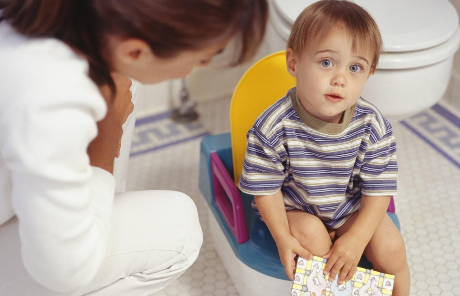 Ребенку больно писать, что делать? Советы врача
